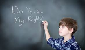 do you know my rights